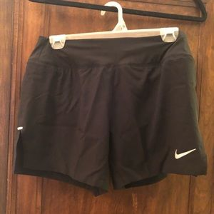 NWT Nike flex running shorts